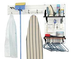 Wall Control Storage & Organization Laundry Room Organizer & Reviews | Wayfair