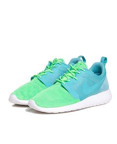 15dbcdb20215d4 Nike - Rosherun Hyp QS Sport Turq - SOTO Berlin