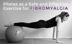 Pilates for Fibromyalgia