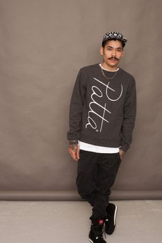 Patta - Fall/Winter 2012