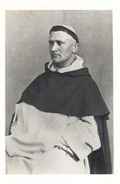 Dominicaines d'Estavayer: Bienheureux Père Jean-Joseph Lataste