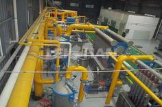 300T/18H Kraft Paper Pulping Project
