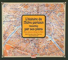 À travers les multiples plans qui ont jalonné son histoire, cet ouvrage retrace l'évolution du métro parisien né en 1900, sous divers aspects : son infrastructure, ses stations, les voyageurs, les trains, les conducteurs, le métro durant la Seconde Guerre mondiale, etc.
