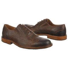 Sebago Brattle Shoes (Dark Brown) - Men's Shoes - 13.0 D