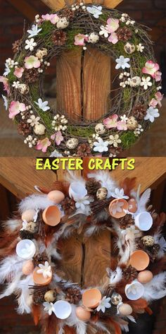 Easter crafts | GOOD HOUSE WIFE