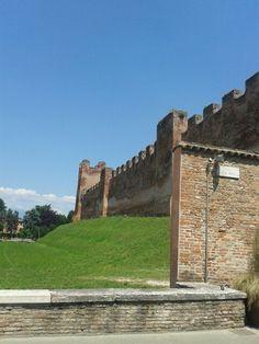 Il castello Castelfranco Veneto Treviso