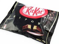 kit kat black