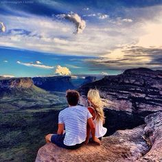 Grand Canyon. Couple Photography, Travel Photography, Travel Couple Quotes, Fotos Goals, The Great Outdoors, Divorce, Adventure Travel, Adventure Awaits, Places To See