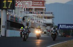 Yamaha Folch gana las 24 horas de Montmeló