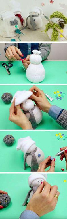 Amazing handmade crafts!