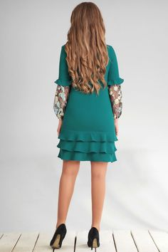 Платье Golden Valley 4457