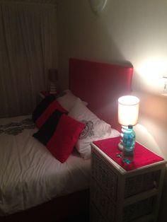 One sleeper room in Hazyview Mpumalanga South Africa, Room