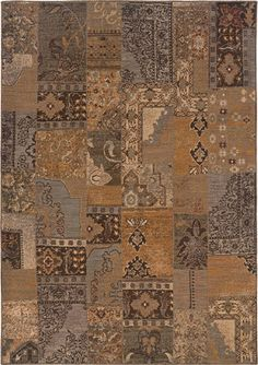 Salerno 2941A Rug from the Assorted Transitional Rugs collection at Modern Area Rugs. $783/1163
