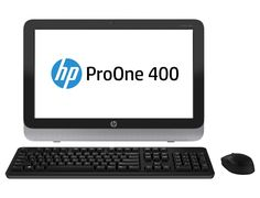 Buy HP ProOne 400 G1 All in One PC from Laptop Outlet