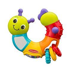 Infantino Topsy Turvy Twist and Play Caterpillar Rattle I... http://www.amazon.com/dp/B00VXMY0XW/ref=cm_sw_r_pi_dp_8Wugxb19KWKY5