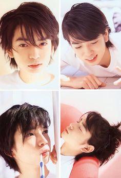 松潤 Jun Matsumoto, Hong Ki, Song Joong, Park Hyung, Park Seo Joon, Park Bo Gum, Types Of Guys, Japanese Boy, Hyun Bin