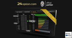 Bonus Pasquale 2015 per fare trading con le opzioni binarie e 24option