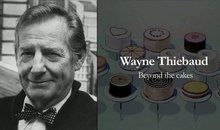 Wayne Thiebaud Is Not a Pop Artist | Arts & Culture | Smithsonian | Here's a video about his art. Remarkable man. #Thiebaud #art JournaltoHealth