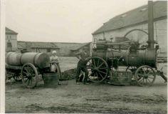Pohledy do minulosti: Obec Mnetěš