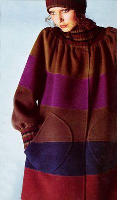 September 1972 - Vogue Italia