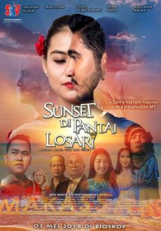 Film Sunset di Pantai Losari (2018) a.k.a Sunset di Pantai Losari Merupakan film Drama Indonesia.  jadwal film Sunset di Pantai Losari akan ditayang di bioskop pada tanggal 3 Mei 2018 (indonesia). Film Sunset di Pantai Losari ini yang ganang-ganangkan oleh rumah produksi SKV Movie Entertainment... - #movie21 #movie21TOP #Aca_Hasanuddin_Mt, #Arlitha, #Film_Sunset_Di_Pantai_Losari, #Hj_Munasiah, #Ical_Da3, #Jeihan_Kler, #SKV_Movie_Entertainment, #Sunset_Di_Pantai_Losari, #Sunse