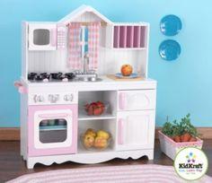 KidKraft Country Küche 80x96x30 €163