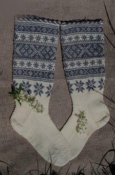 Ravelry: ONINA's Socks