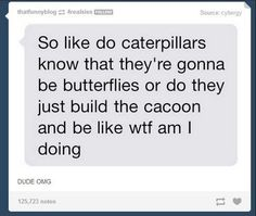 23 Times Tumblr Blew Your Damn Mind