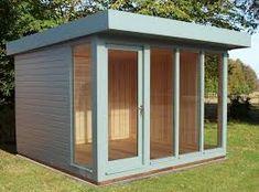 Resultado de imagem para unique shed designs