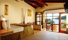 Coco de Mer Hotel & Black Parrot Suites - Seychelles ...that view...sigh