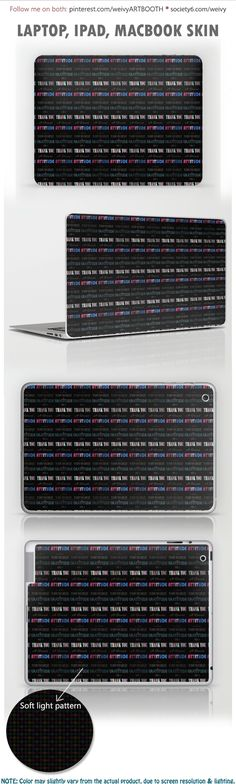 Gratitude ~ Xmas Spirit Quote Laptop & iPad Skin by weivy Macbook Skin, Laptop Skin, Spirit Quotes, Presents For Friends, Ipod Touch, Ipad Case, Tech Accessories, Vinyl Decals, Bubbles