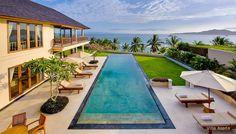 Find your favorite villa in Seminyak Bali.
