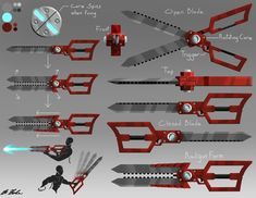 Anime Weapons, Sci Fi Weapons, Armor Concept, Weapon Concept Art, Fantasy Weapons, Evil Art, Future Weapons, Creature Concept Art, Cool Artwork