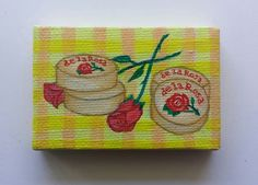 Mazapan and Roses Study Diana Perez Acrylic on canvas Diana, Roses, Study, Canvas, Art, Tela, Art Background, Studio, Pink