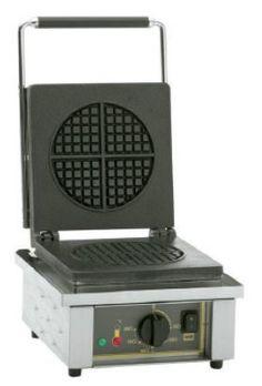 Máquinas de Waffles - Máquina de Waffle Profissional - MW010 // Lendas Sublimes - Produtos Gourmet