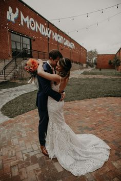 Brewing award winning craft beer in Atlanta, GA and beyond. Taprooms located in Atlanta and Birmingham, AL Atlanta Wedding Venues, Brewery Wedding, Monday Night, Wedding Inspiration, Wedding Ideas, Love Story, Brewing, Wedding Planning, Groom