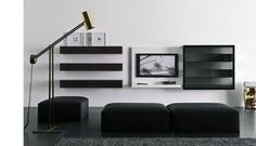 Build Mounted TV Ideas with Shelves - http://ther.bullpenbrian.com/build-mounted-tv-ideas-with-shelves/ : #WallDesigns The cheaper and more convenient to purchase a corner shelf for TV that fits the best way to all corners is doing the shelf yourself method. These shelves are convenient because TV makes ample room for other functions in the wall. Television is also set angularity so that everyone can see it...