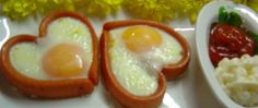 Are you or your kids get bored with the regular breakfast menu? Why not try some unusual ideas? I have found this great breakfast idea to make an absolutely Romantic Breakfast, Great Breakfast Ideas, Breakfast Menu, Breakfast Recipes, Sausage Wrap, Sausage And Egg, Hoe Cakes, Great Recipes, Favorite Recipes