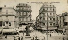 Image associée Montpellier, Image