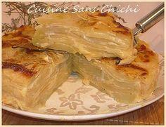 G teau de pommes de terre au reblochon de cyril lignac 02 1