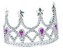 Diadem Krone Pink