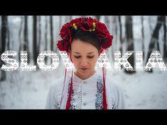 Video chce v ľuďoch vzbudiť vlastenectvo a hrdosť nad Slovenskom. Bratislava Slovakia, Countries Of The World, All Things, Most Beautiful, Crochet Hats, Mesto, Youtube, Country, Instagram