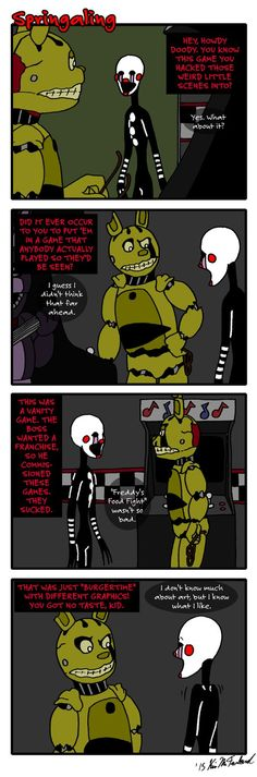 Springaling 93: Just a Jump to the Left by Negaduck9.deviantart.com on…