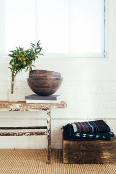 Project Bly // Photography by Jessica Comingore Styling by Caitlin Flemming // Sacramento Street Decor, House Design, Interior, Interior Inspiration, House Styles, House Interior, Home Deco, Sweet Home, Home And Living