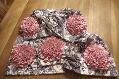 Roosa trikoo