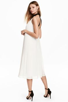 Rochie plisată Model