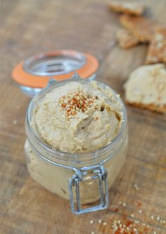 Rens Kroes | Homemade hummus