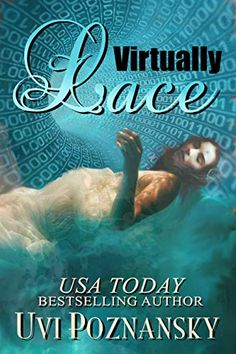 Book Readers Heaven: Uvi Poznansky presents Virtually Lace - A Virtual Reality Mystery Solved! Literary Fiction, Historical Fiction, Save My Life, Book Reader, Romance Books, Free Books, Bestselling Author, Audio Books, Thriller