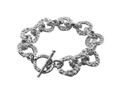 Tianguis Jackson Sterling Silver Wristwear http://www.tianguis.co.uk/shop/index.php/sterling-silver-wristwear/bt1432-matt-sterling-silver-bracelet.html