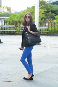Olivia Palermo   Love her style!!